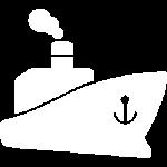 Servicio transporte marítimo