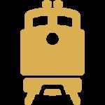 Transporte vía terrestre