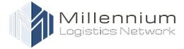 Millenium logistic network