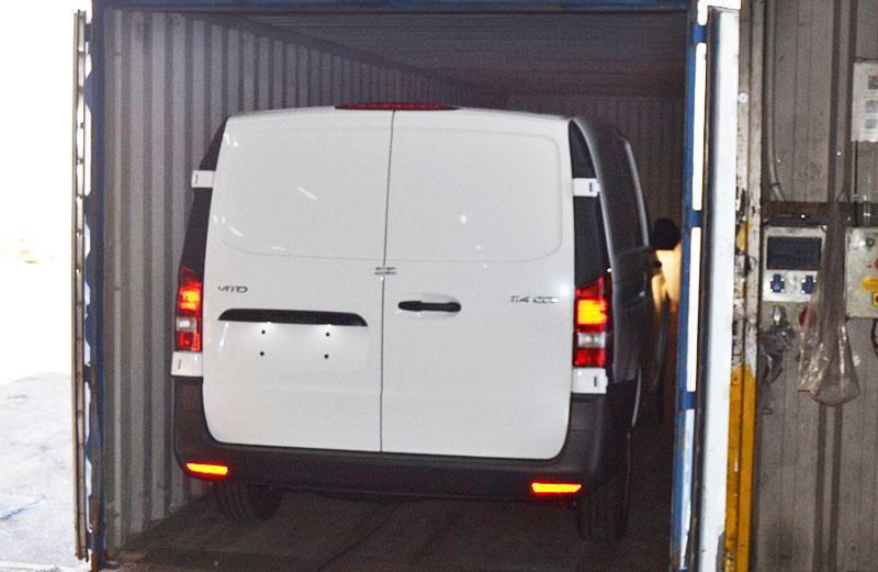 Servicio transporte de vehículos